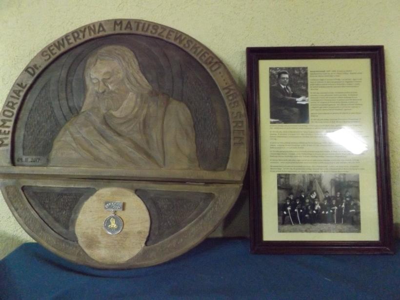 tarcz-medal-biografia